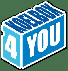 Koelbox4you.nl | Logo